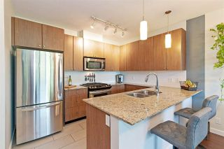 """Photo 2: 701 280 ROSS Drive in New Westminster: Fraserview NW Condo for sale in """"THE CARLYLE"""" : MLS®# R2590927"""