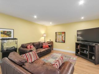 Photo 9: 3649 BRACEWELL Place in Port Coquitlam: Oxford Heights House for sale : MLS®# R2227267