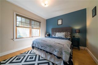 Photo 16: 165 MCADAM Avenue in Winnipeg: Scotia Heights Residential for sale (4D)  : MLS®# 1924692