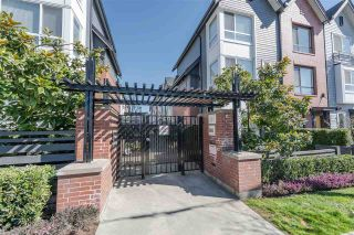 "Photo 2: 26 6868 BURLINGTON Avenue in Burnaby: Metrotown Townhouse for sale in ""METRO"" (Burnaby South)  : MLS®# R2384217"