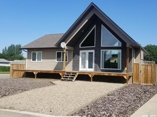 Photo 1: 401 5th Avenue East in Unity: Residential for sale : MLS®# SK823722
