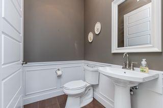 Photo 31: 1 7570 MAY Common in Edmonton: Zone 14 House Half Duplex for sale : MLS®# E4256265