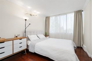 """Photo 20: 704 4200 MAYBERRY Street in Burnaby: Metrotown Condo for sale in """"TIMES SQUARE"""" (Burnaby South)  : MLS®# R2573278"""