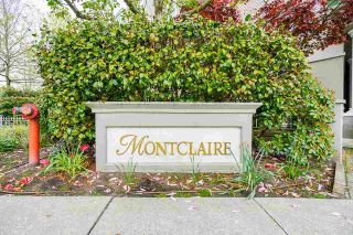 """Photo 7: 426 2980 PRINCESS Crescent in Coquitlam: Canyon Springs Condo for sale in """"Montclaire"""" : MLS®# R2577944"""
