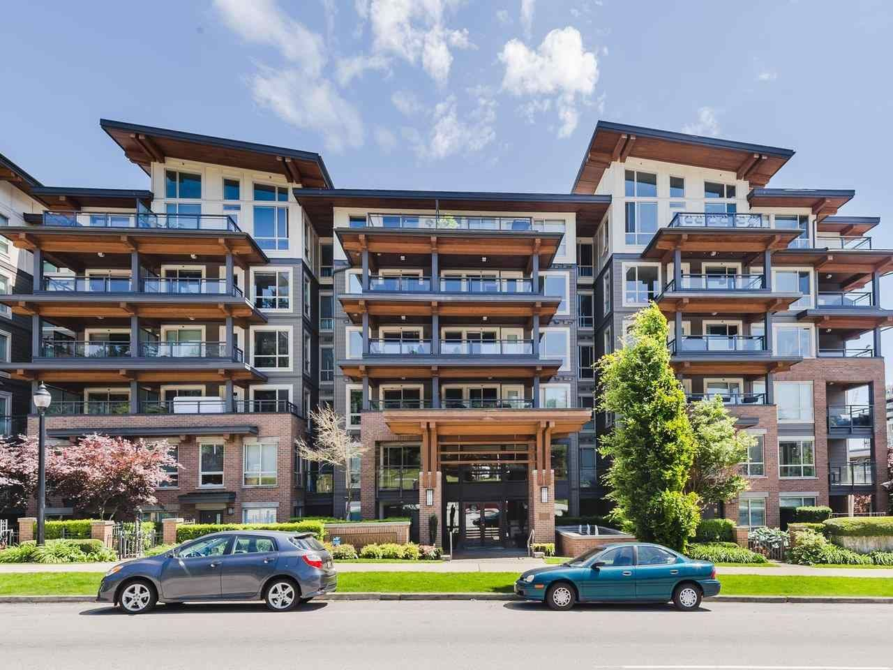 """Main Photo: 110 500 ROYAL Avenue in New Westminster: Downtown NW Condo for sale in """"DOMINION"""" : MLS®# R2592262"""