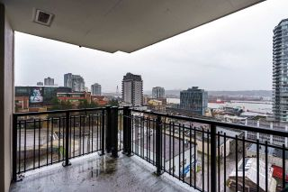 """Photo 25: 1005 813 AGNES Street in New Westminster: Downtown NW Condo for sale in """"NEWS"""" : MLS®# R2526591"""