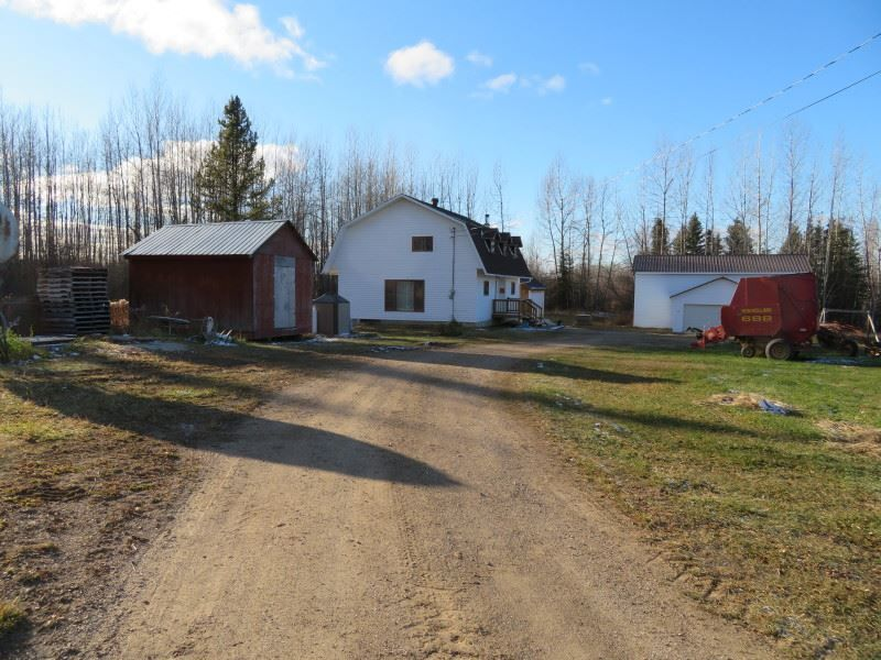 Photo 16: Photos: MILE 283 97 (ALASKA) Highway in Fort Nelson: Fort Nelson - Rural House for sale (Fort Nelson (Zone 64))  : MLS®# R2275782