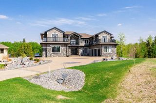 Photo 2: 19 Countryside Close: Rural Parkland County House for sale : MLS®# E4239146