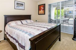 Photo 8: 203 7465 SANDBORNE Avenue in Burnaby: South Slope Condo for sale (Burnaby South)  : MLS®# R2188768