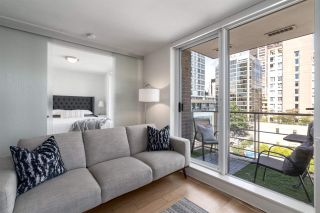 """Photo 12: 808 565 SMITHE Street in Vancouver: Downtown VW Condo for sale in """"Vita"""" (Vancouver West)  : MLS®# R2575019"""