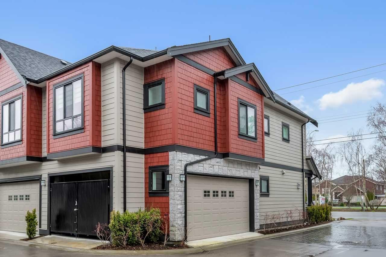 Photo 22: Photos: 1 7388 RAILWAY Avenue in Richmond: Granville Townhouse for sale : MLS®# R2517631