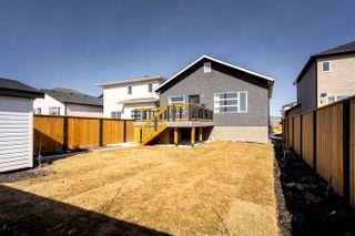 Photo 28: 291 West Bonaventure Drive in Winnipeg: Bonavista House for sale (2J)  : MLS®# 202107040