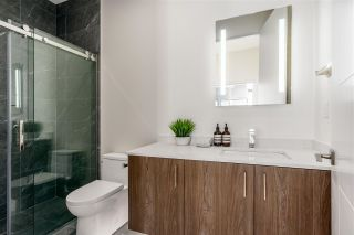 """Photo 18: 2559 E 40TH Avenue in Vancouver: Collingwood VE Townhouse for sale in """"East 40th"""" (Vancouver East)  : MLS®# R2593503"""