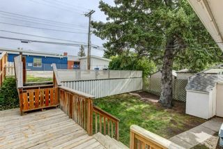 Photo 21: 1428 Rosehill Drive NW in Calgary: Rosemont Semi Detached for sale : MLS®# A1149230