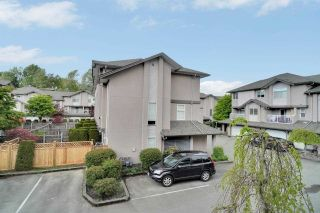 """Photo 26: 20 2538 PITT RIVER Road in Port Coquitlam: Mary Hill Townhouse for sale in """"River Court"""" : MLS®# R2577999"""