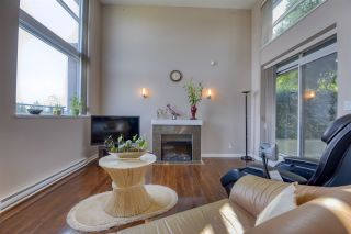 """Photo 2: 407 2225 HOLDOM Avenue in Burnaby: Central BN Townhouse for sale in """"Legacy"""" (Burnaby North)  : MLS®# R2549256"""