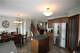 Photo 7: 95 Bellflower Road in Winnipeg: Bridgwater Lakes Residential for sale (1R)  : MLS®# 1717830
