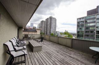 """Photo 24: 201 1215 PACIFIC Street in Vancouver: West End VW Condo for sale in """"1215 PACIFIC"""" (Vancouver West)  : MLS®# R2525564"""