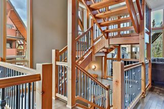 Photo 15: 101 2100D Stewart Creek Drive: Canmore Row/Townhouse for sale : MLS®# A1121023