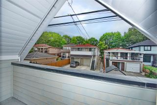 Photo 18: 2238 E 35TH Avenue in Vancouver: Victoria VE 1/2 Duplex for sale (Vancouver East)  : MLS®# R2498954