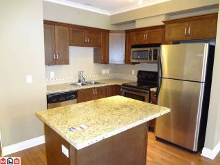 "Photo 9: # 205 20286 53A AV in Langley: Langley City Condo for sale in ""CASA VERONA"" : MLS®# F1209543"
