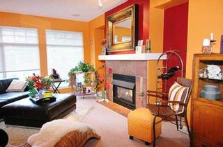 """Photo 4: 25 23343 KANAKA WY in Maple Ridge: Cottonwood MR Townhouse for sale in """"COTTONWOOD GROVE"""" : MLS®# V571908"""