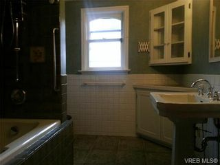 Photo 10: 1421 Fairfield Road in VICTORIA: Vi Fairfield West House for sale (Victoria)  : MLS®# 657848