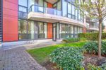 """Main Photo: 111 5638 BIRNEY Avenue in Vancouver: University VW Condo for sale in """"The Laureates"""" (Vancouver West)  : MLS®# R2578018"""