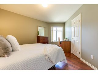 """Photo 25: 106 19649 53 Avenue in Langley: Langley City Townhouse for sale in """"Huntsfield Green"""" : MLS®# R2595915"""