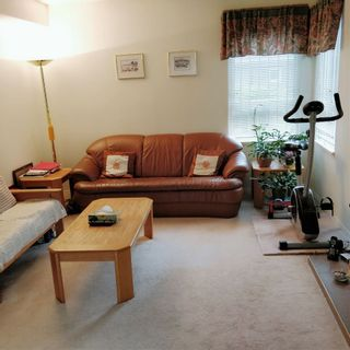 Photo 2: 3464 WELLINGTON Avenue in Vancouver: Collingwood VE Townhouse for sale (Vancouver East)  : MLS®# R2372828