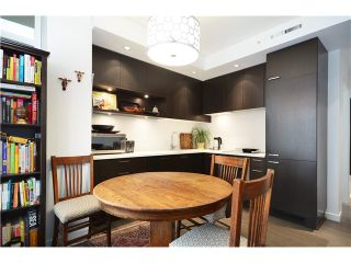 """Photo 7: 401 2550 SPRUCE Street in Vancouver: Fairview VW Condo for sale in """"SPRUCE"""" (Vancouver West)  : MLS®# V1032685"""