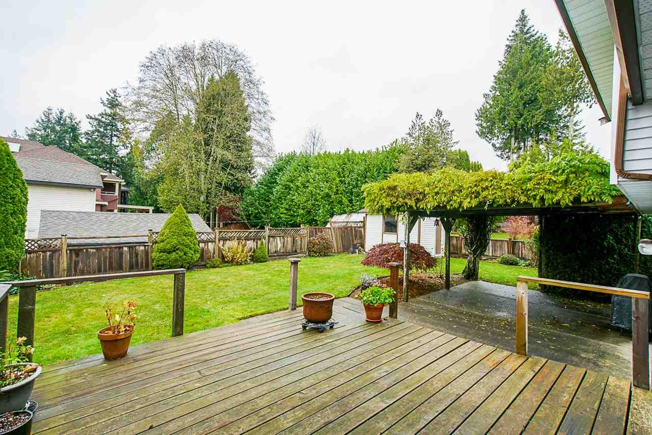 Photo 33: Photos: 6927 143 Street in Surrey: East Newton House for sale : MLS®# R2520875