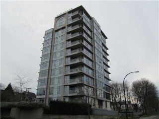 """Photo 19: 404 1088 W 14TH Avenue in Vancouver: Fairview VW Condo for sale in """"COCO"""" (Vancouver West)  : MLS®# V1044068"""