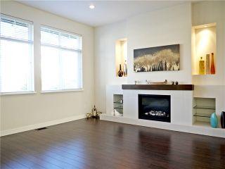 Photo 6: 3368 WATKINS AV in Coquitlam: Burke Mountain House for sale : MLS®# V1100359