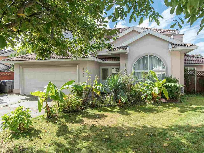 FEATURED LISTING: 15036 90A Avenue Surrey