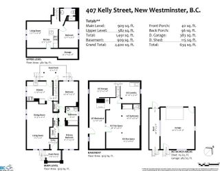 Photo 6: 407 KELLY Street in New Westminster: Sapperton House for sale : MLS®# R2615973