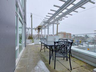 Photo 18: 302 1090 Johnson St in Victoria: Vi Downtown Condo for sale : MLS®# 750438