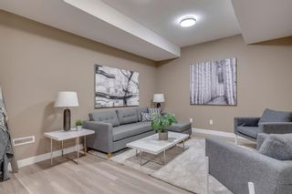 Photo 37: 1603 46 Street NW in Calgary: Montgomery Semi Detached for sale : MLS®# A1103899