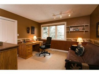 Photo 25: 619 WILDERNESS Drive SE in Calgary: Willow Park House for sale : MLS®# C4101330