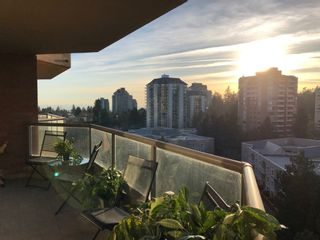 "Photo 7: 1006 4350 BERESFORD Street in Burnaby: Metrotown Condo for sale in ""CARLTON ON THE PARK"" (Burnaby South)  : MLS®# R2336332"