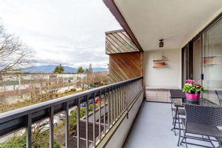 Photo 13: 306 550 E 6TH AVENUE in Vancouver: Mount Pleasant VE Condo for sale (Vancouver East)  : MLS®# R2350628