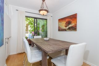 Photo 10: 411 1106 PACIFIC STREET in Vancouver: West End VW Condo for sale (Vancouver West)  : MLS®# R2087132