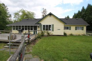Photo 3: 13473 N 224TH Street in Maple Ridge: North Maple Ridge House for sale : MLS®# R2460428