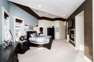 Photo 16: 70 Greystone Drive: Rural Sturgeon County House for sale : MLS®# E4226808