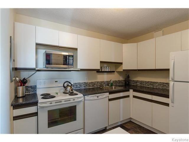 Photo 5: Photos: 1444 Dakota Street in WINNIPEG: St Vital Condominium for sale (South East Winnipeg)  : MLS®# 1601390