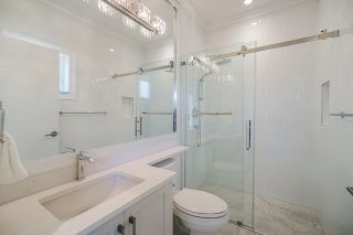 Photo 27: 5805 CULLODEN Street in Vancouver: Knight House for sale (Vancouver East)  : MLS®# R2502667