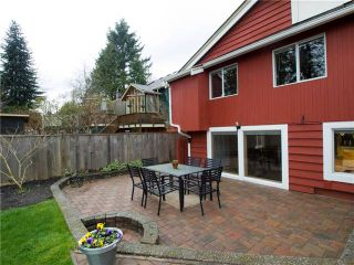 Photo 10: 1561 DOVERCOURT Road in North Vancouver: Lynn Valley House for sale : MLS®# V819816