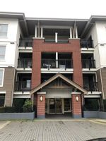 """Main Photo: B404 8929 202 Street in Langley: Walnut Grove Condo for sale in """"The Grove"""" : MLS®# R2539281"""
