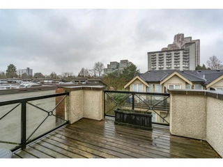 Photo 14: 2957 Laurel Street in Vancouver: Fairview VW Townhouse for sale (Vancouver West)  : MLS®# R2153422