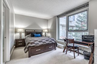 Photo 21: 132 99 SPRUCE Place SW in Calgary: Spruce Cliff Row/Townhouse for sale : MLS®# A1118109